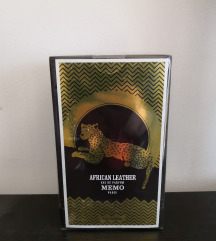 Memo Paris African Leather edp 75ml