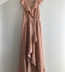 Maxi haljina NOVO