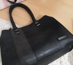 Crna veca torba