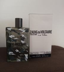 Z&V This is him! No Rules edt100ml TSTR
