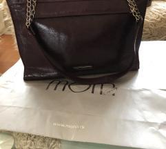 Mona kožna torba