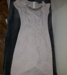 Elegantna midi haljina
