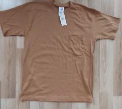 Gap nova majica S oversized etiketa iz USA