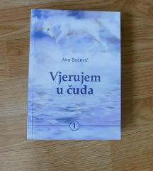 Vjerujem u cuda knjiga  novo