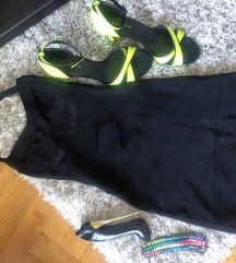 Herve leger haljina u crnoj boji  na 3000‼️‼️