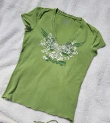 Esprit zelena majica