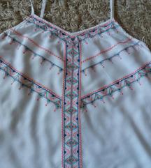 EVEN&ODD ethnic print majica
