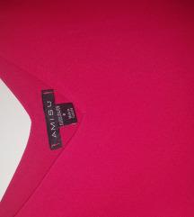 Roze svecana majica