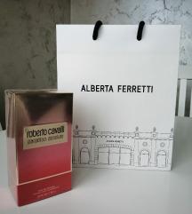 Roberto Cavalli paradiso assoluto original NOV