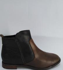 Timberland original  čizme prirodna 100%koža br 41