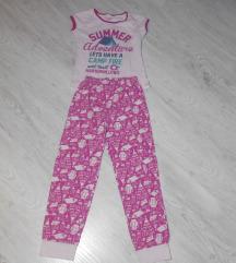 Predivna Piroćanac pidžamica 10 vel