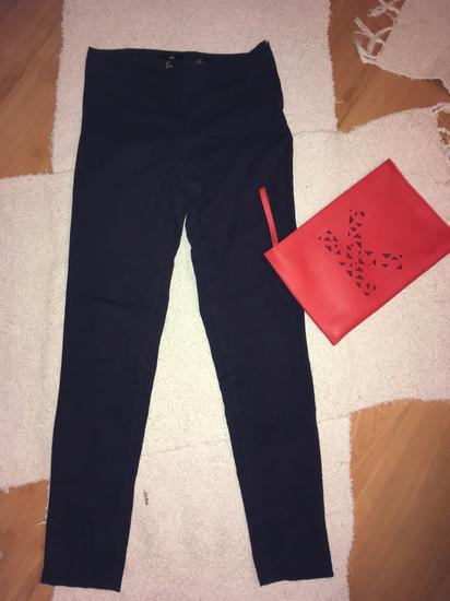 H&M pantalone + poklon KENZO neseser