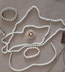 Vintage nakit razno
