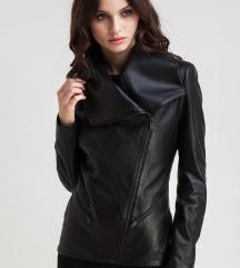 Mona nova kožna jakna