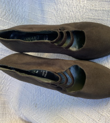 Kozne nove cipele