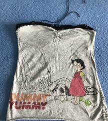 Woman Secret majica na bretele