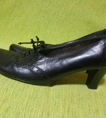 ENEX kozne  cipele 39/25,5
