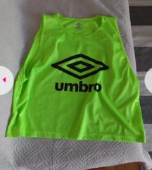 Umbro crop majica za trening vel L/XL original