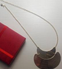 4 PO CENI JEDNOG- set nakita u boji zlata Avon