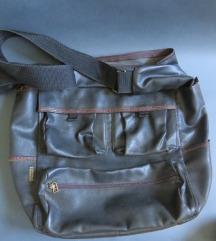 ARMANI JEANS Poštarska torba