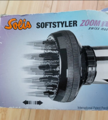NOV Solis Softstyler (Svajcarska)