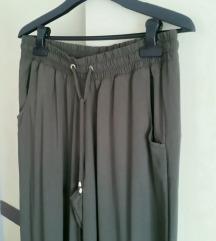Nove maslinaste pantalone *AKCIJA*