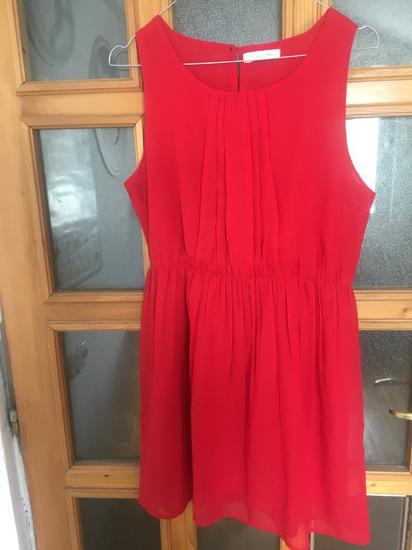 Caliope crvena haljinica