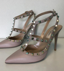 VALENTINO GARAVANI rockstud cipele