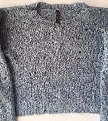 New Yorker kraći džemper