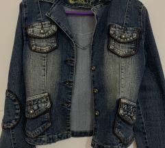 GUESS teksas jakna
