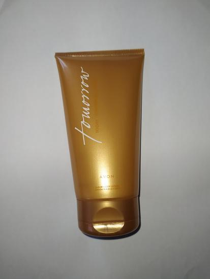 Avon TOMORROW Body lotion NOV