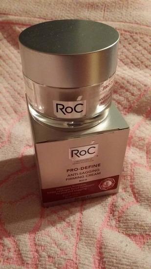 RoC PRO-DEFINE rich krema 50ml