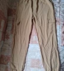 Nove Cargo pantalone