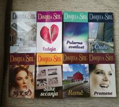 AKCIJA Danijela Stil, Knjige