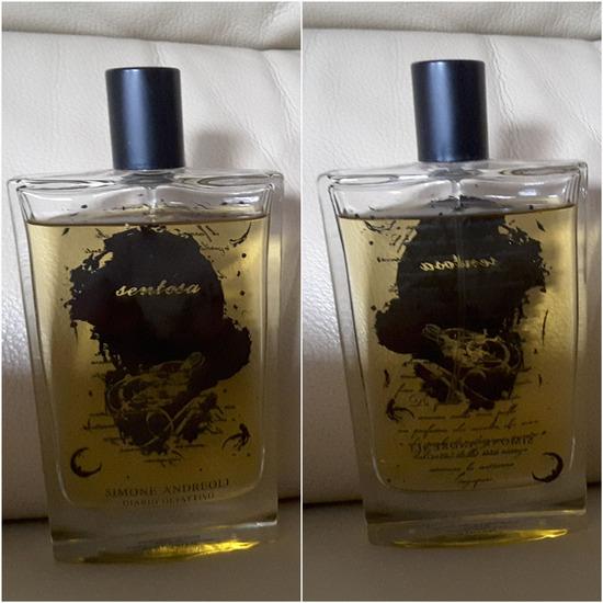 Simone Andreoli Sentosa parfem, original