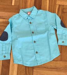 Košuljica za dečake