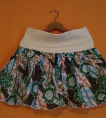 NOVO H&M suknja 38/M