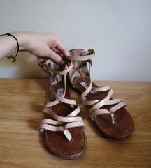 Steve Madden kozne sandale