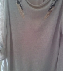 Baggy bluza