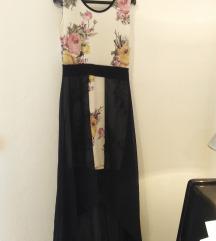 Maxi H&M haljina