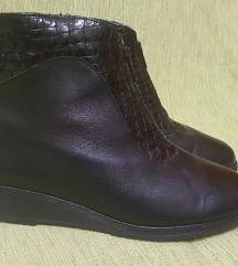 vrhunske kozne cipele SEMLER 38/24