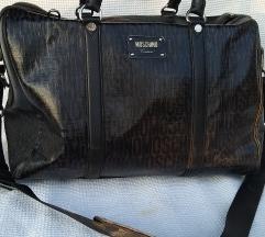 Moschino putna torba original