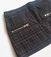 London style :) Mango kratka suknjica