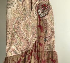 Lili Nucci suknja