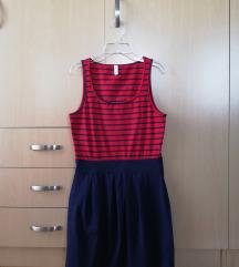 Vero moda, mornarska haljina