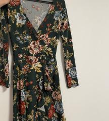 Springfield cvetna haljina