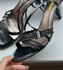 Kozne Italijanska sandale 41