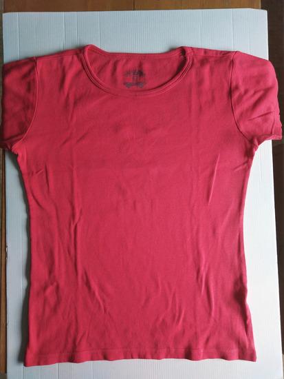 Ciklama - roze majica kao nova, RASPRODAJA