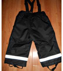 Ski pantalone  Wave vel. 1 kao nove