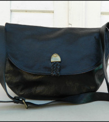 Bonia Prelepa torba od prave prirodne koze